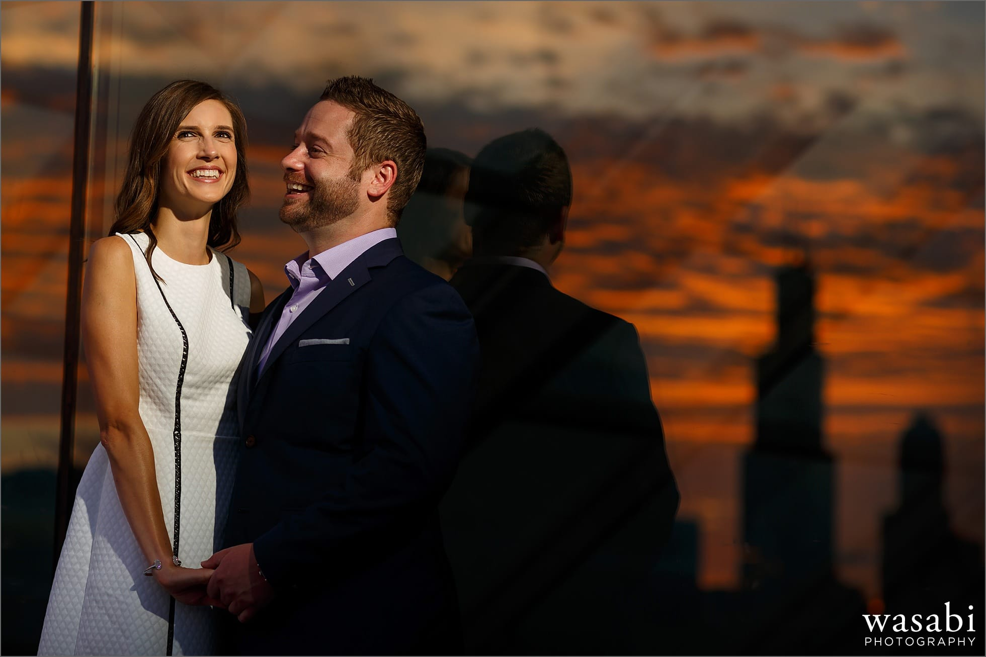 adler-planetarium-engagement-photos-09