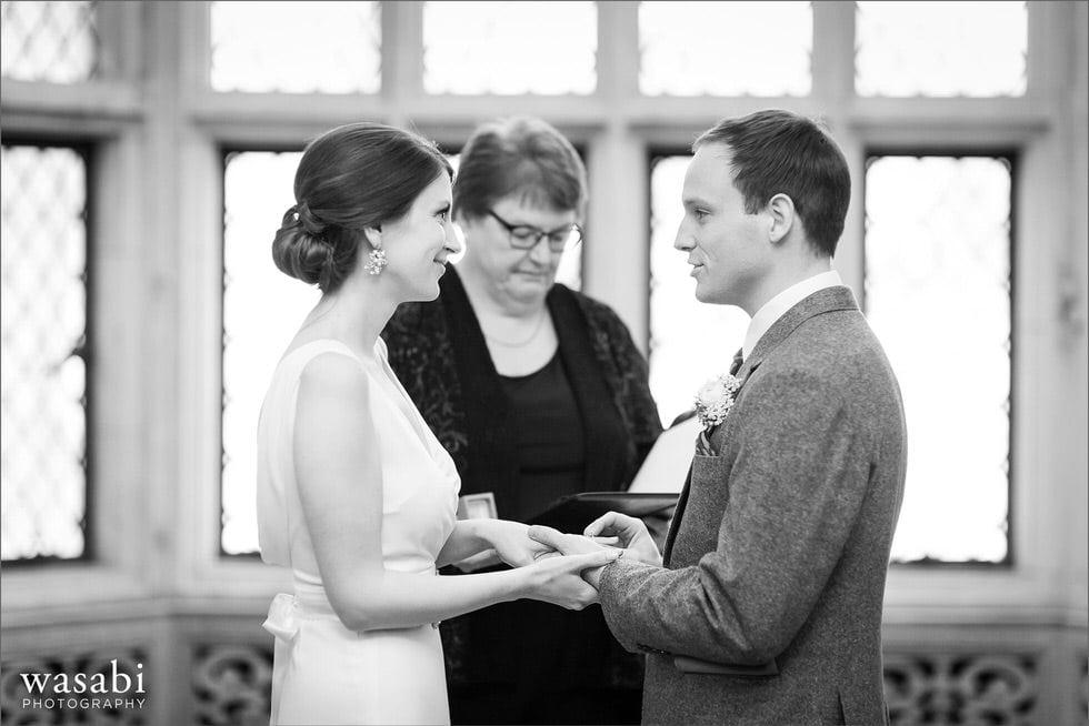 morton arboretum wedding photos