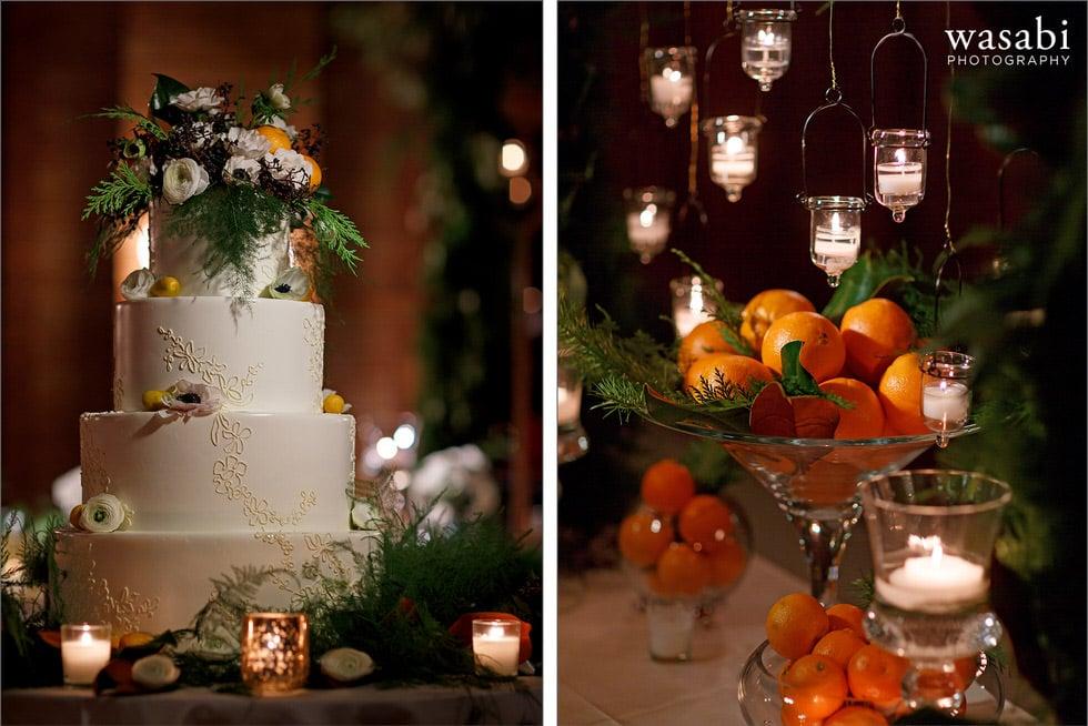 cafe brauer wedding photos