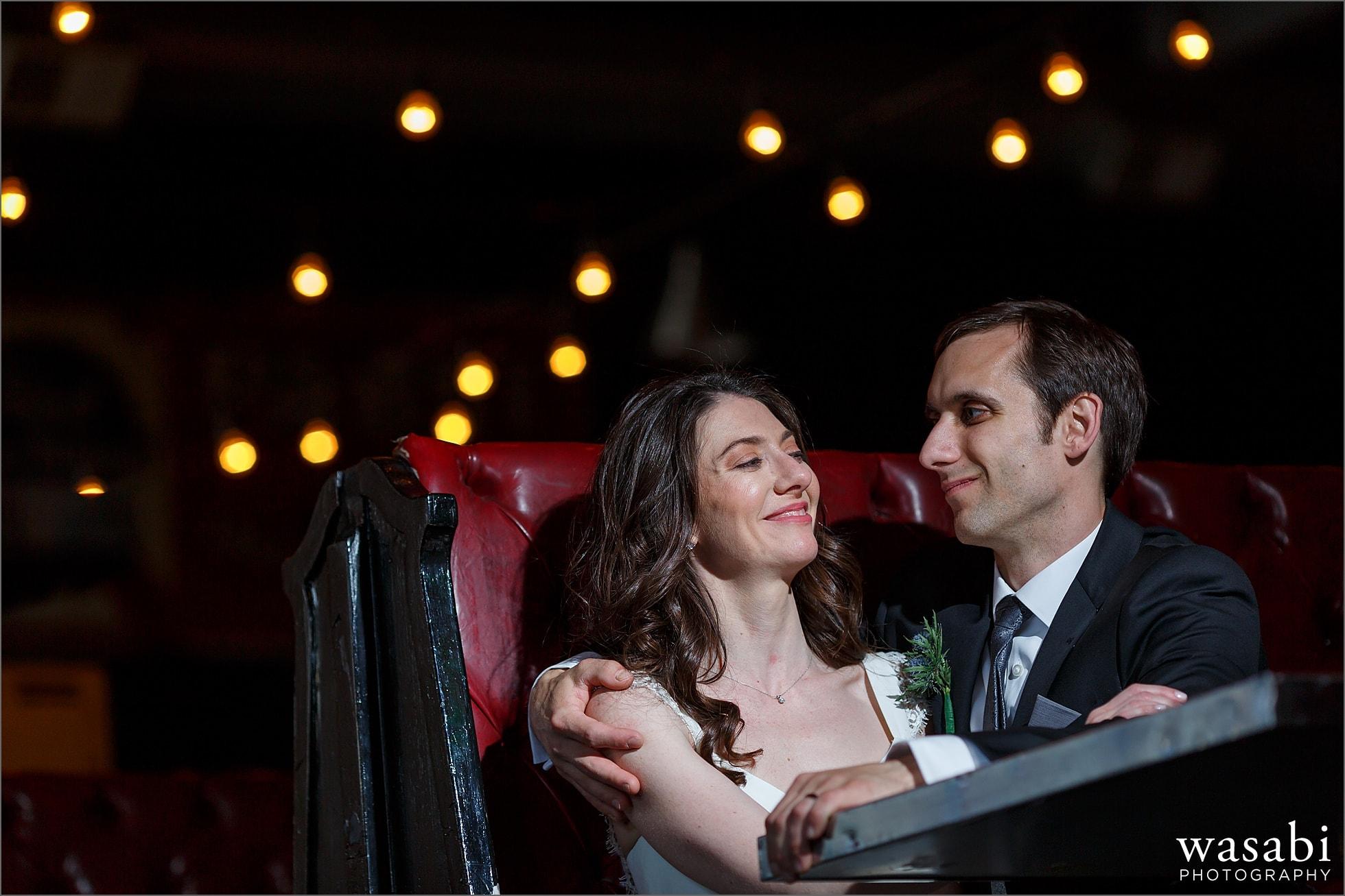 bottom lounge wedding photos