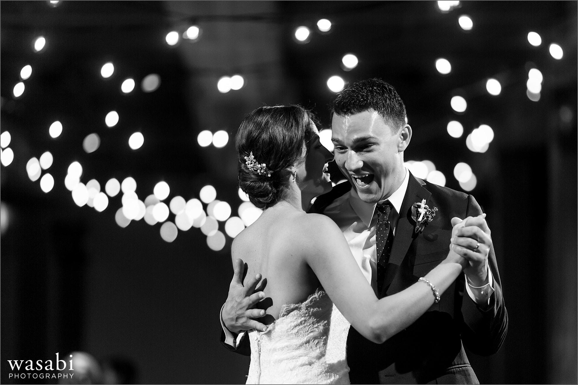 bridgeport art center wedding photos