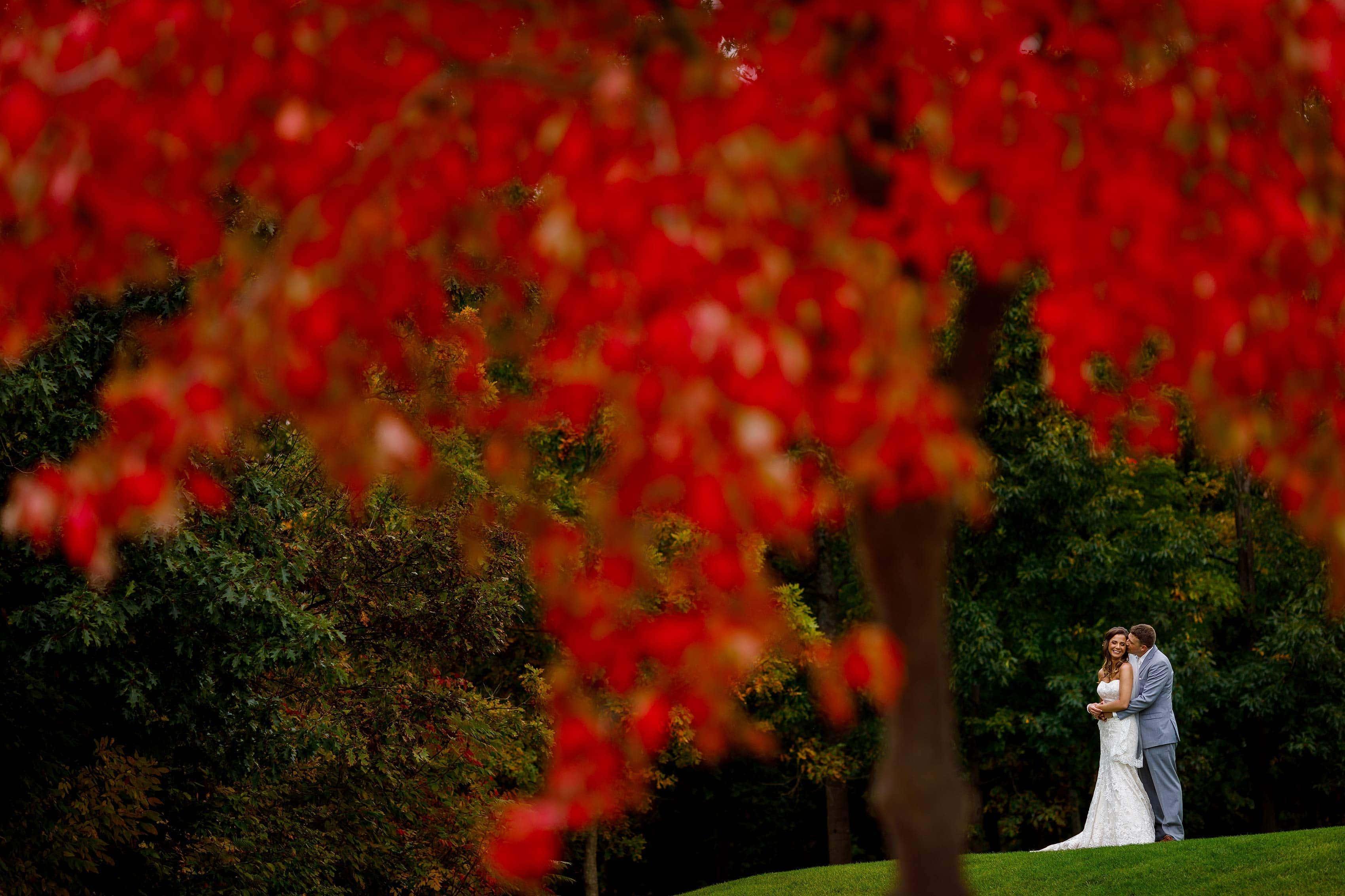 Marissa & Tory's Wedding at Buck's Run Golf Club