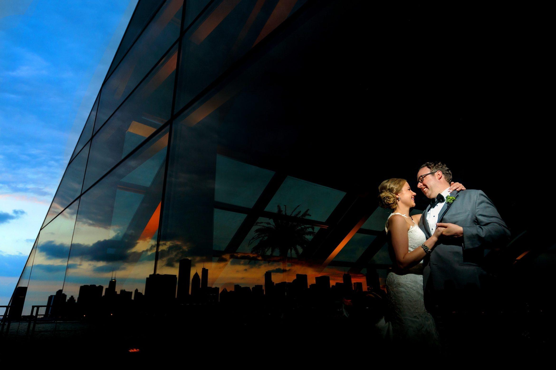 adler-planetarium-wedding-photos