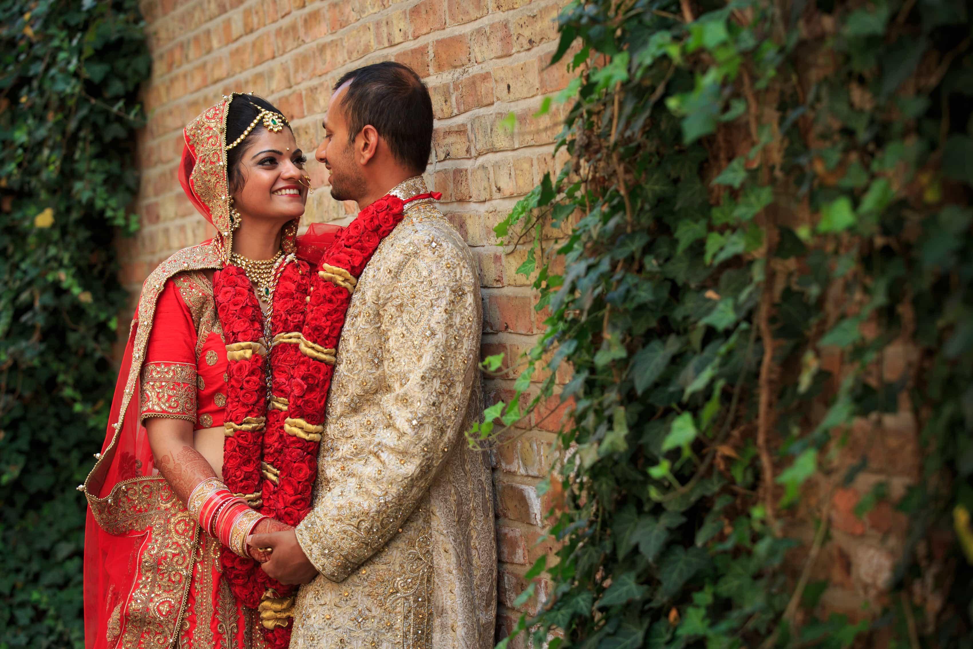 Neha & Sachin: Glessner House Wedding Photos